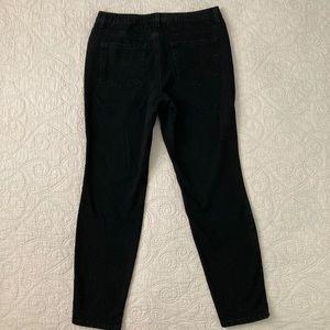 Charter Club Jeans - Charter Club Skinny High Rise